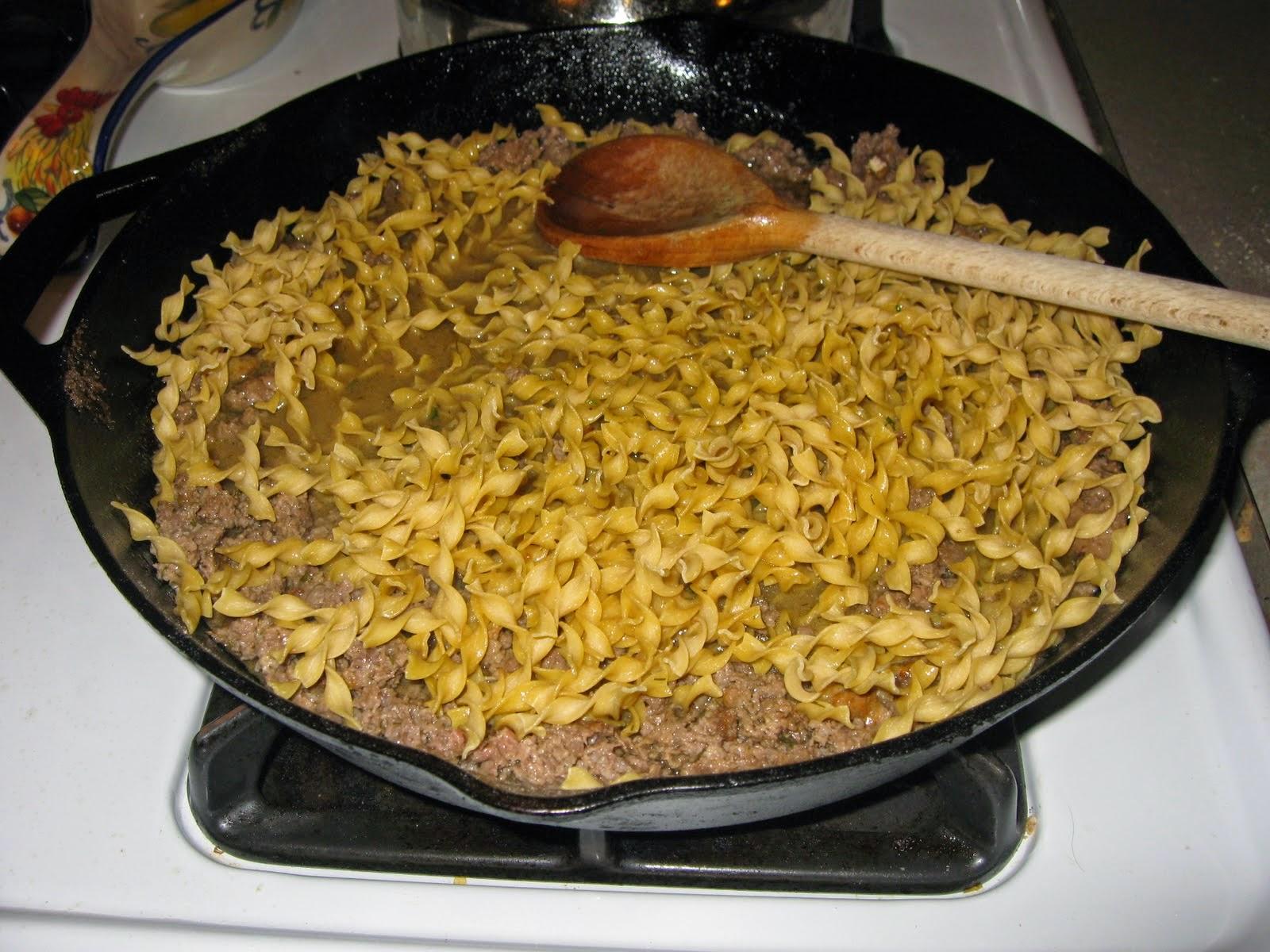 Q Cocinar Hoy | Recetas De Hostel Hoy Stroganoff Simple El Blog De La Rocca