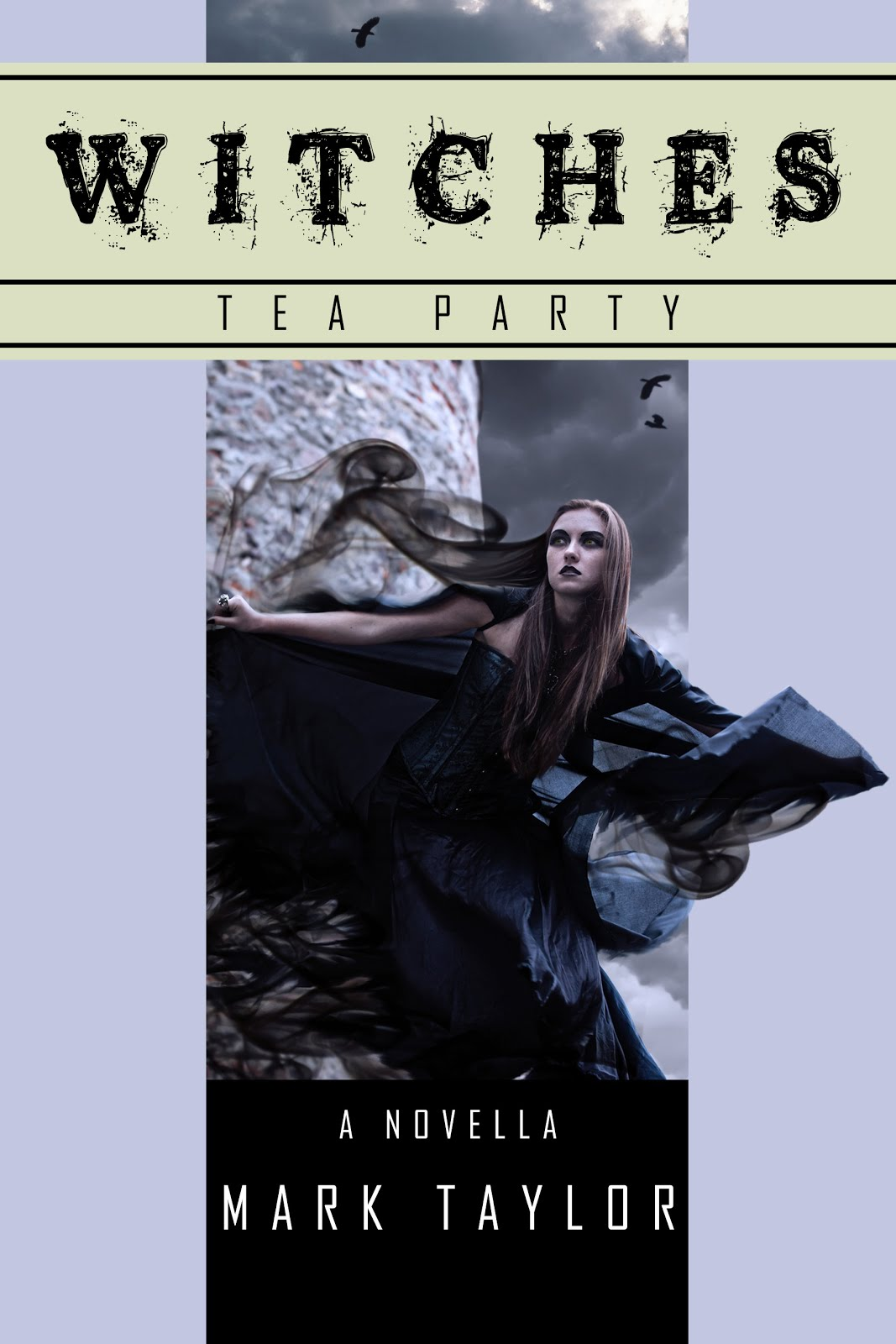 Witches: Tea Party