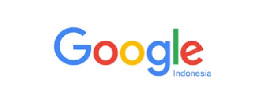 Logo Google, layanan internet google