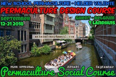 12 -21 Sep    Ghent - Belgium