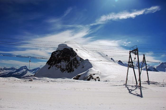 Zermatt - The Top Ski Resorts in Switzerland