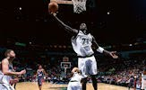 Wallpapers de Kevin Garnett jugando basquetball