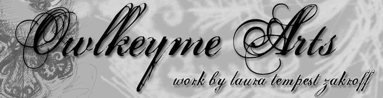 Owlkeyme Arts