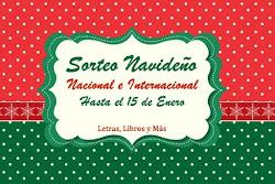 SORTEO NAVIDEÑO (NACIONAL E INTERNACIONAL)