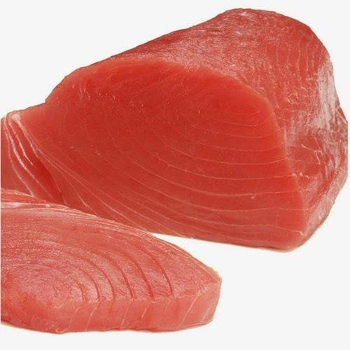 ikan tuna Makanan Yang Banyak Mengandung Vitamin D