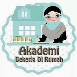 Akademi Penulis Dari Rumah