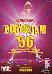 BODY JAM 54 LAUNCHING