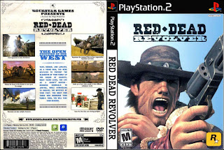 Download - Red Dead Revolver | PS2