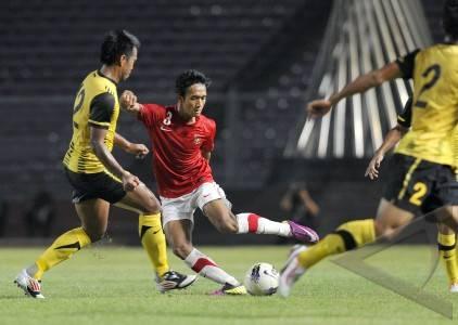 Indonesia+vs+Malaysia Prediksi Skor Indonesia vs Malaysia 9 September 2012 SCTV Cup