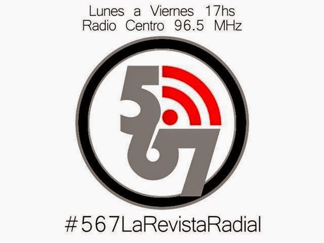 5-6-7 LA REVISTA RADIAL