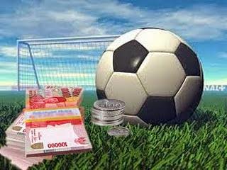 Daftar Agen Bola Terpecaya Indonesia 2013
