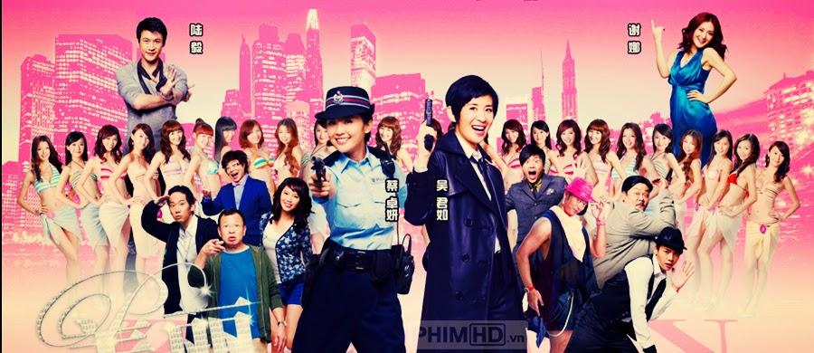Phim Mỹ Lệ Mật Lệnh VietSub HD | Beauty On Duty 2010