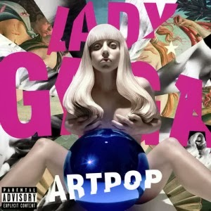 Lady GaGa - Art Pop