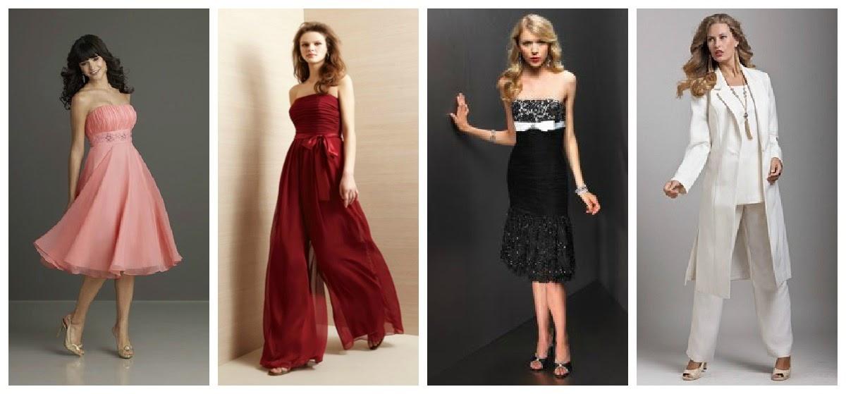 Tiffani celestalis 39 blog for Semi formal dress code wedding