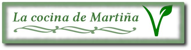 La cocina de marti a for Cocina de martina