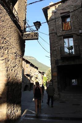 Bagà, Spain Day Trip