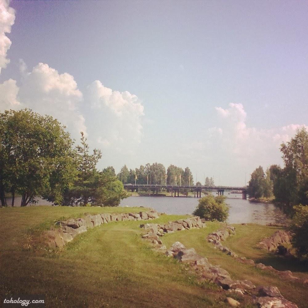 Vuoriselkä (lake)