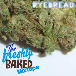 Ryebread - Freshly Baked - Mix Cd