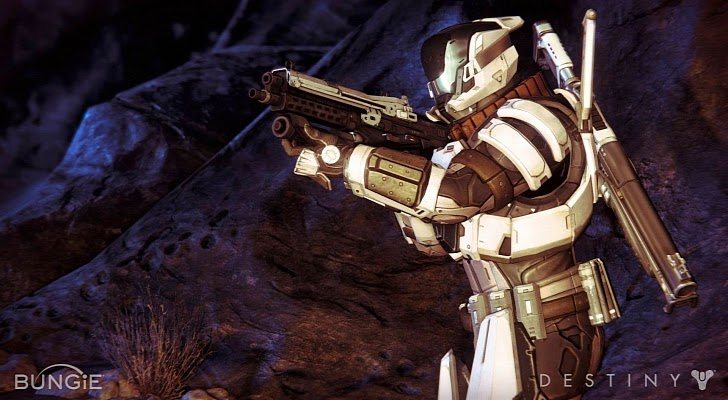 Sleepless ronins reviews destiny beta demo ps4 review
