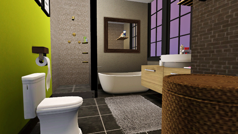 Maisons de Ziva Screenshot-5601