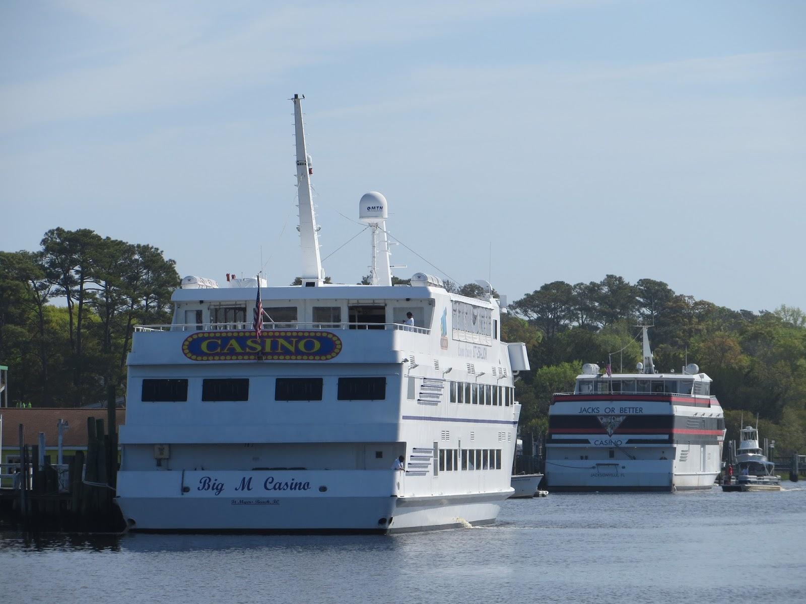 Casino Boat Myrtle Beach Nc