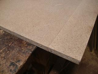 Como unir dos tableros de madera con tarugos - Repisas de marmol ...