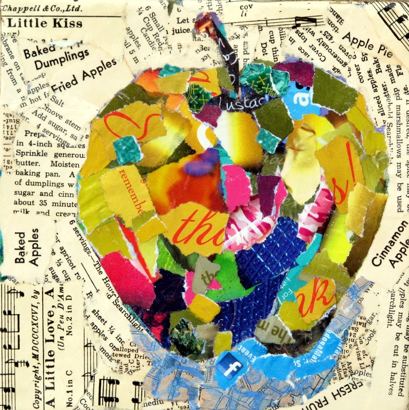 artists who use paper collage Torn paper collage for this project, you will be using torn paper to create a collage you can use virtually any kind of paper you can created by other artists for.