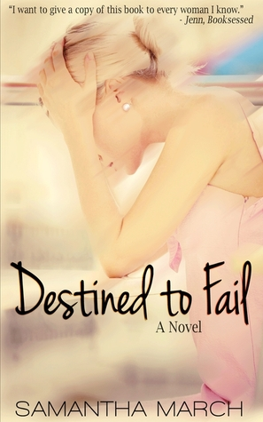 Destined to Fail book cover