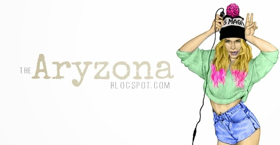 Ary Irigoyen's blog