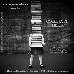 Colecta de Libros