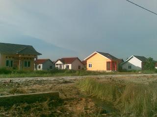 Property Banjarbaru Tipe 36