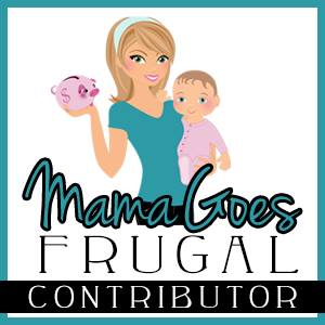 I am A Mama Goes Frugal Contributor