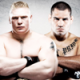 UFC 121 : Cain Velasquez vs Brock Lesnar Full Fight Video In High Quality