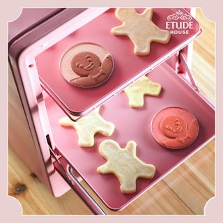 Christmas Season 2015, Etude House Snowy Dessert collection, Beauty Update