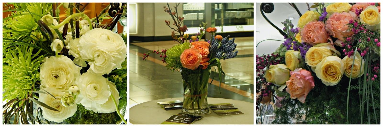 Macy's Flower Show // The Secret Garden