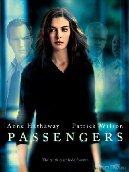 Người Du Hành - Passengers (2016)