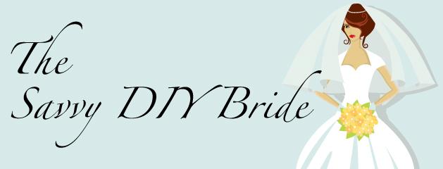 The Savvy DIY Bride