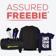 Healthkart : Assured Freebie With Every Product Purchase : BuyToEarn