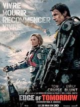 Edge Of Tomorrow 2014 Truefrench|French Film