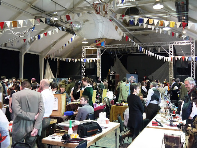 Frome Steampunk Extravaganza