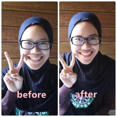 Tutorial Makeup And Hijab Daily By Mila Prawitasari