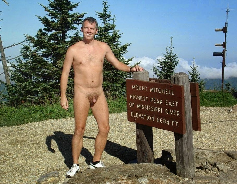 Nudist beaches in south carolina