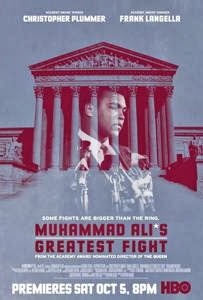 descargar Muhammad Ali's Greatest Fight – DVDRIP LATINO
