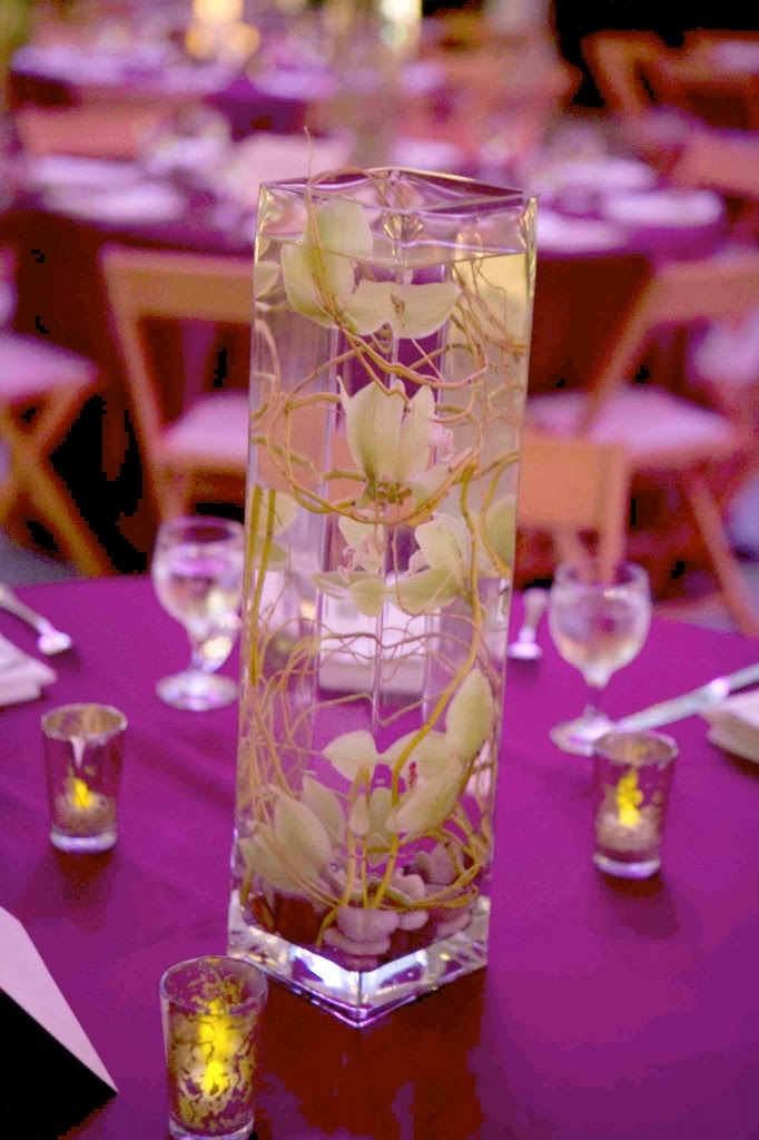 Diy wedding centerpieces save budget