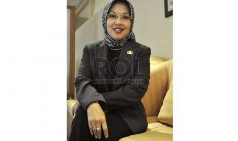 Sylviana Murni Ketua Kwarda Pramuka DKI Jakarta