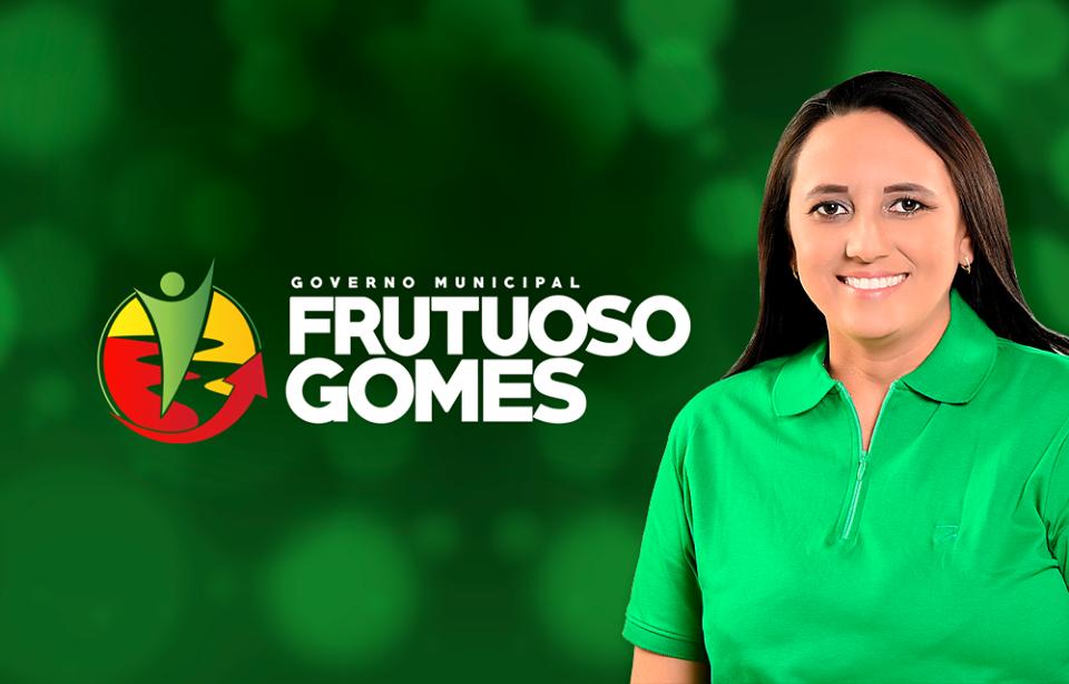 Prefeitura Municipal de Frutuoso Gomes/RN