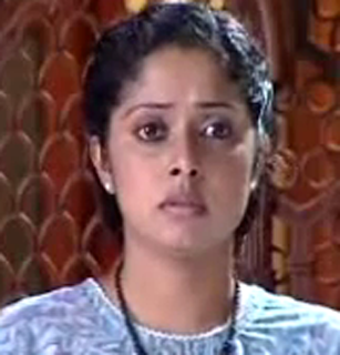 Shelly as Shalini