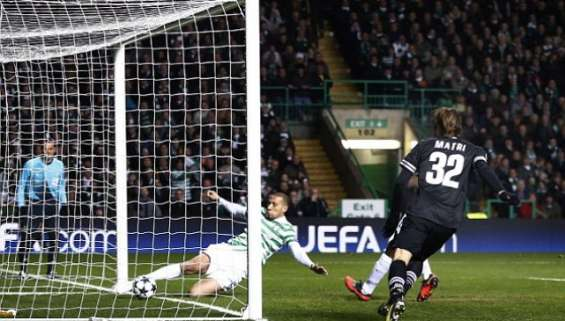 Pirlo : Jangan Remehkan Celtic