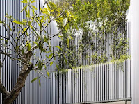 quot;Unpolishedquot; Modern Home in Cyprus Blending Industrial