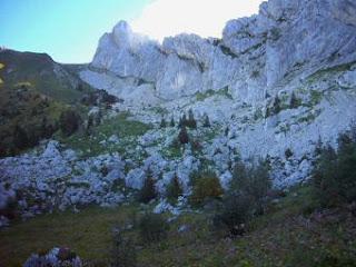 Vercors Plateau
